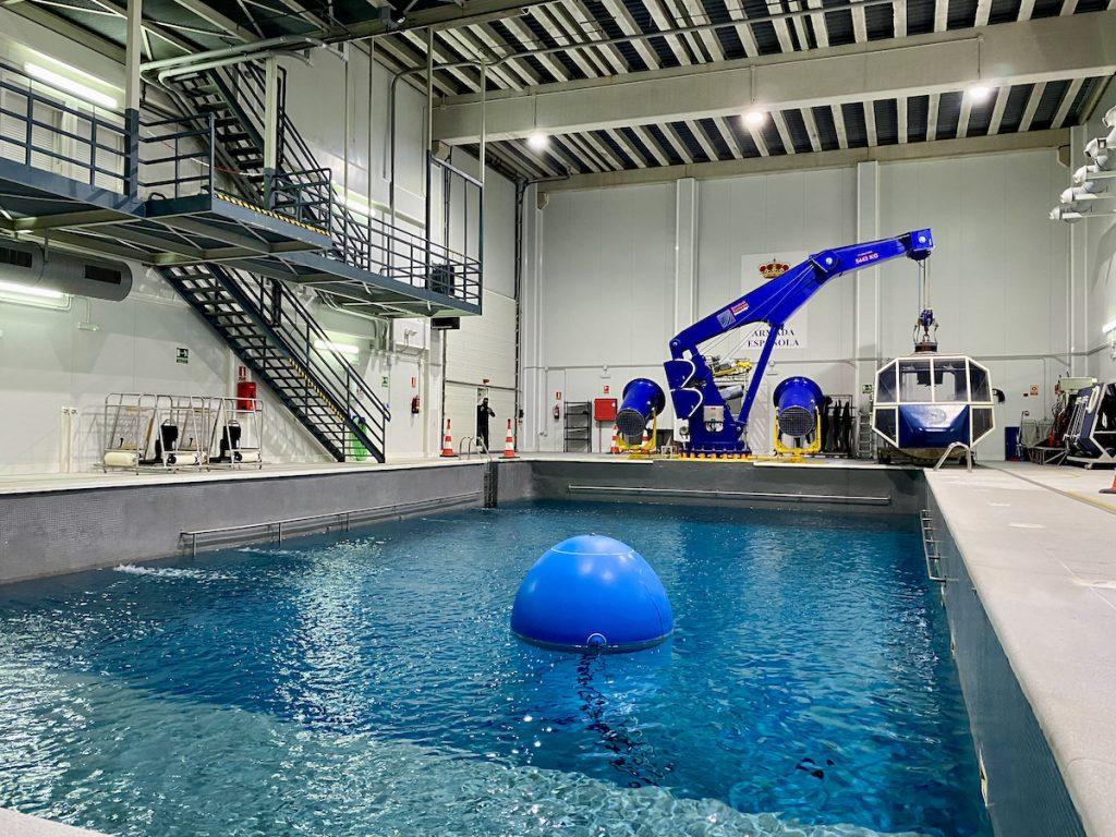 curso rescate acuático